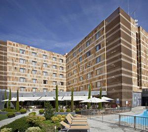 Sercotel Hotel Group asume la explotación del anterior Novotel Valladolid