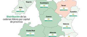 Mercadona es la principal cadena entre las grandes ciudades de España; Covirán, la líder en un mayor número de municipios
