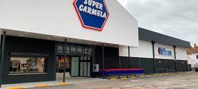 Súper Carmela desembarcará en la provincia de Málaga