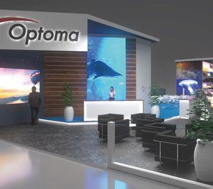MCR Pro incorpora las soluciones profesionales de Optoma