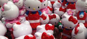 Mattel adquiere la licencia internacional de Hello Kitty