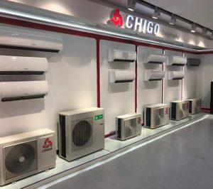 Grupo Yonhoo asume la distribución de Chigo en Iberia