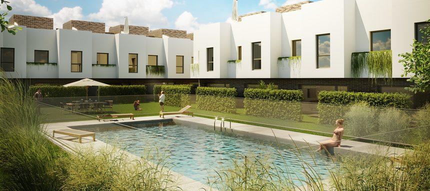 Gestiono desarrolla 300 viviendas con entregas a partir de 2020