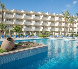 Hoteles Globales compra un hotel en Mallorca