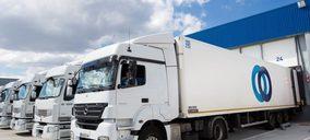 Stef pone en marcha una nueva plataforma logística en Andalucía