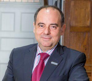 Borja Zárraga, nuevo director comercial de Energía de Sener