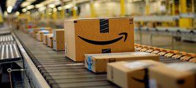 Amazon abre su primer almacén en el País Vasco