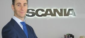 Scania nombra a Roberto Hernando responsable comercial de vehículos de ocasión