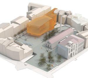 La Fundació IBAM invertirá 10 M en su nuevo complejo de viviendas