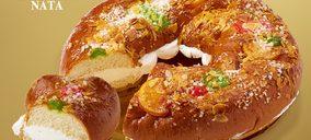 Grupo Dulcesol incorpora a su catálogo roscones de reyes