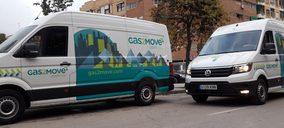 Gas2Move apuesta por el gas natural para el reparto de última milla