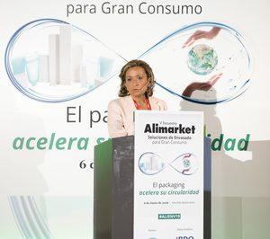 """Carmen Sánchez (Itene): """"Hay tiempo y herramientas para cumplir con las nuevas estrategias de residuos"""""""