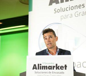 """José Ramón Iracheta (Essity): """"Investigamos para producir tisú a partir de fibras alternativas"""""""