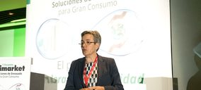 """Ana Fernández (Klöckner Pentaplast): Los cambios no se pueden hacer a costa de la seguridad alimentaria"""""""
