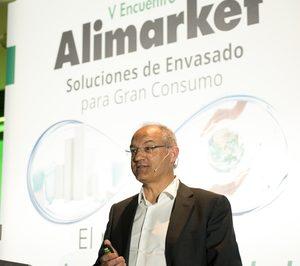 """Félix Gómez (Areas): """"El 77% del packaging de un solo uso que utilizamos se adecúa a la normativa"""""""