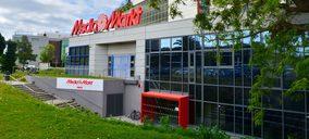 MediaMarkt traslada su sede y amplía instalaciones