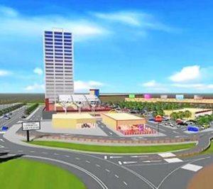 Certain invertirá 80 M€ en el desarrollo de un nuevo parque comercial en Murcia