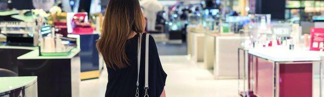 Informe Especial 2019 del sector de Distribución de Perfumería y Cosmética en España