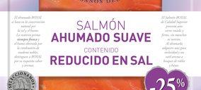 Royal, nuevo salmón ahumado con un 25% menos de sal