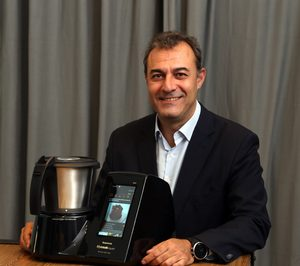 Enric Tria, nuevo director general de Grupo Taurus para Europa