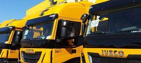 Transportes Campillo proyecta la construcción de un nuevo almacén