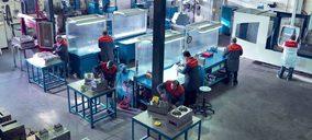 Talleres Toyma invierte en su proceso productivo y prevé un crecimiento en ventas