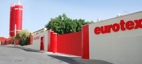 Pinturas Eurotex amplía sus instalaciones
