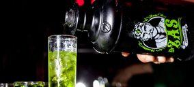 Osborne y Galician Original Drinks presentan un licor de Pimientos de Padrón