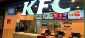 KFC crece en la Comunidad Valenciana