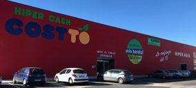 Cash Costto abrirá dos nuevos supermercados hasta julio y acumula proyectos para 2020