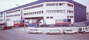 La filial de Maheso en Madrid traslada su actividad a su nueva planta