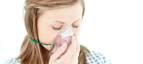 Publicado un contrato de terapias respiratorias a domicilio valorado en 38 M