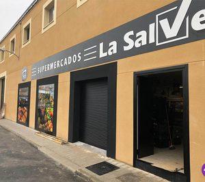 Supermercados La Salve sigue aumentando ventas y superficie