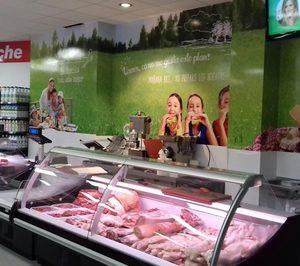 Supermercados Dos suma una nueva tienda a su red