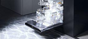 Miele presenta el primer lavavajillas autónomo del mundo