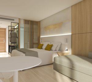 H TOP Hotels prepara el lanzamiento de una nueva línea de gama alta