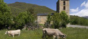 Ecológica de los Pirineos finaliza su inversión de ampliación