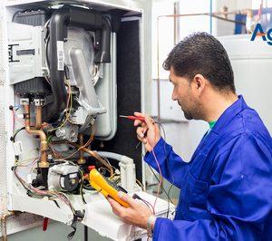 Entra en vigor el Plan Renove de Calderas y Calentadores en Madrid