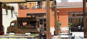 El Kiosko se estrena en Andalucía