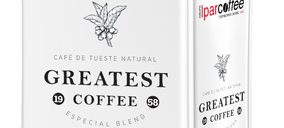 Iparcoffee consolida su proyecto de expansión y presenta una línea gourmet