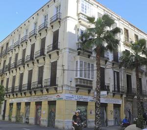 Una inversora catalana promueve dos proyectos hoteleros en Málaga
