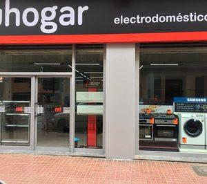 Electrodomésticos Su Hogar afianza su proyecto detallista