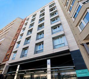 Silken reduce su presencia en Barcelona a dos hoteles