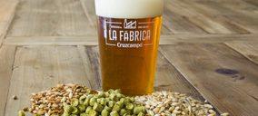 Las cervezas de primavera llegan a La Fábrica Cruzcampo de Málaga