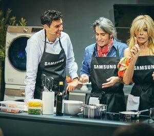 Samsung cierra el círculo en gama blanca con sus nuevos equipos de cocción