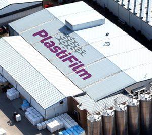 Patria Plast crece en 2018