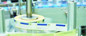 Informe 2019 del sector de Etiquetas Industriales