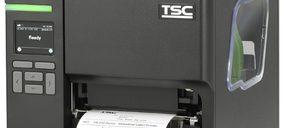 TSC lanza la serie de impresoras industriales ultracompactas