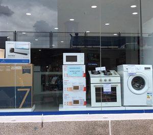 Nueva tienda Euronics en Alicante