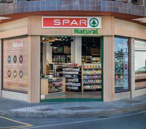 Spar Natural abre su cuarto supermercado, el segundo de 2019, con novedades